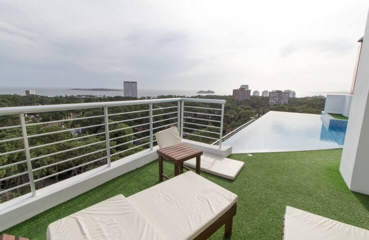 Apartamento  Punta del este , full equiped moderno - Punta del Este - Apartment