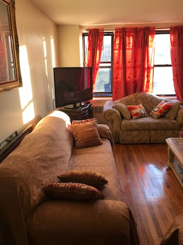 Large Comfy Couch in Brooklyn