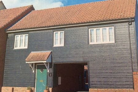 The Coach House Apartment - Watton, Norfolk - Watton