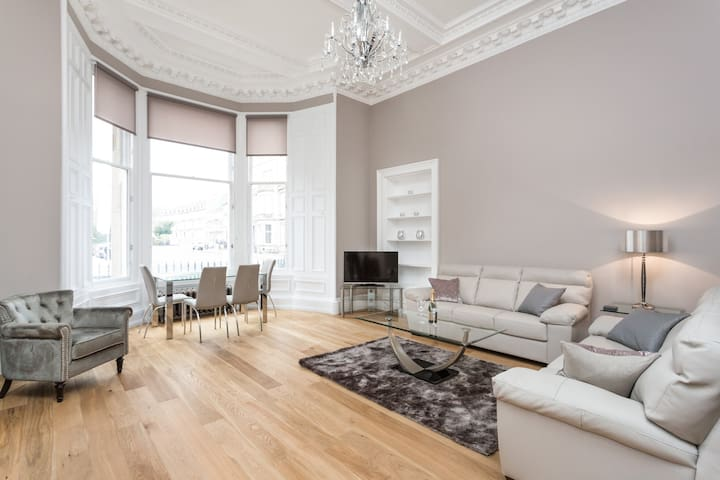 West End Luxury Apartment