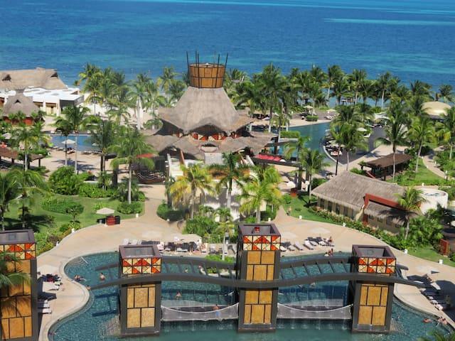 Zenhaven - Cancún - Villa