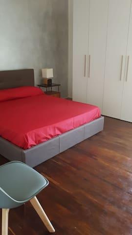 Parquet Room- appartamento Tra Amalfi e Palinuro