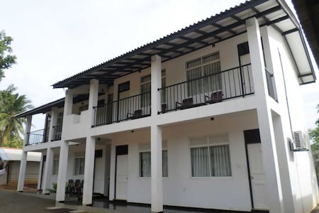 Vista Rooms Romana Rest - Kataragama