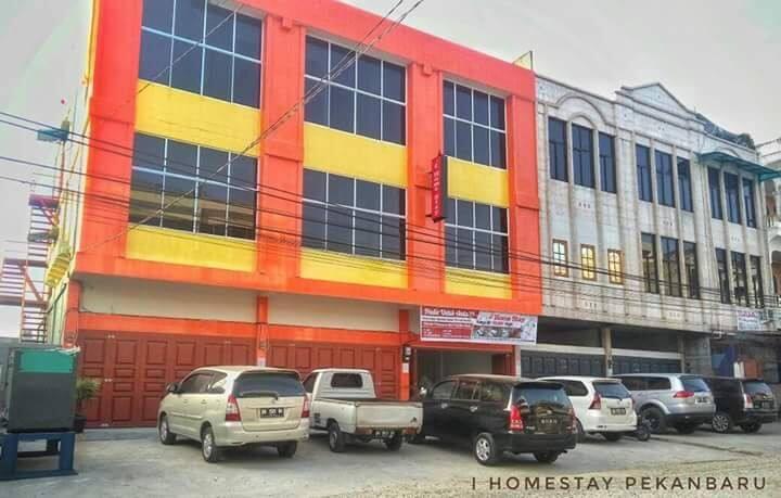 i Homestay Pekanbaru