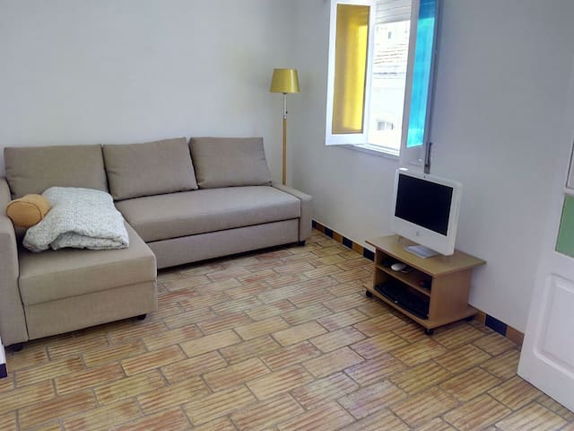 Jewel apartment in the heart of Portimão