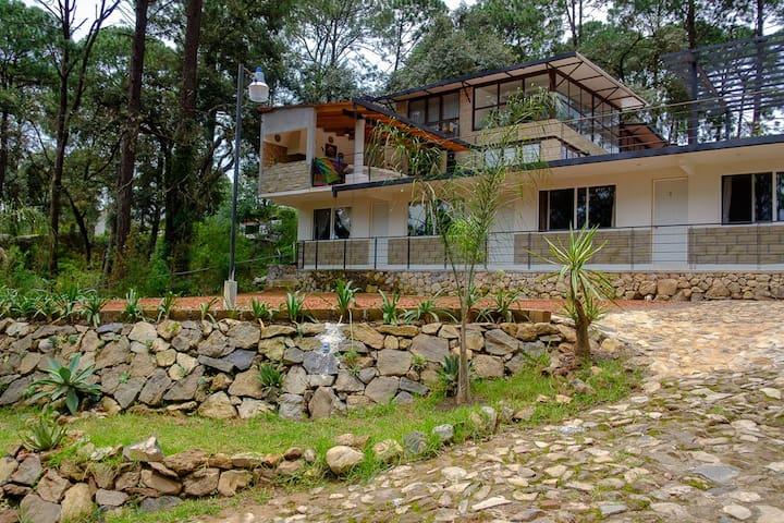 Casa Los Agapandos - Room #3