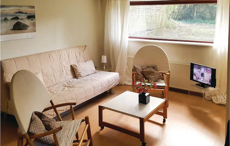 Holiday apartment with 1 room on 30 m² in Hamburg
