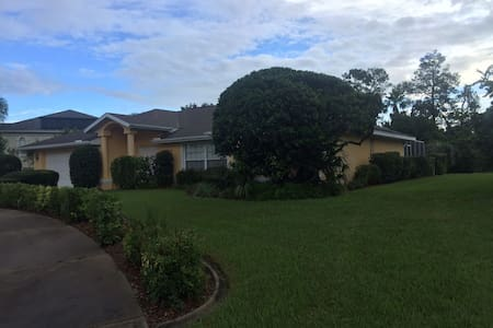 Atemberaubender Urlaub in Florida - Spring Hill - House