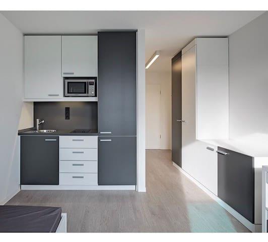 Süße kleine Wohnung in München