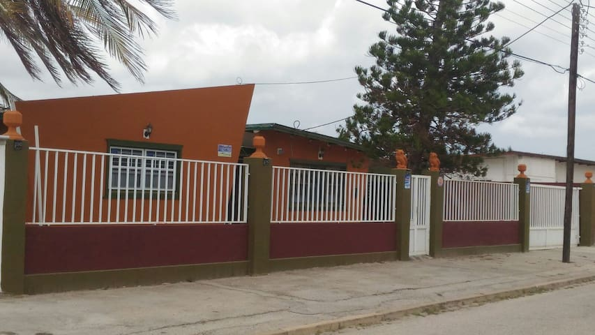 Aruba Tranquility Haven  Sutton's  Dwelling