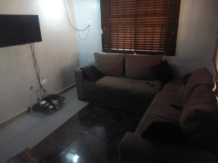 Affordable Apartment in Kubwa,District Center