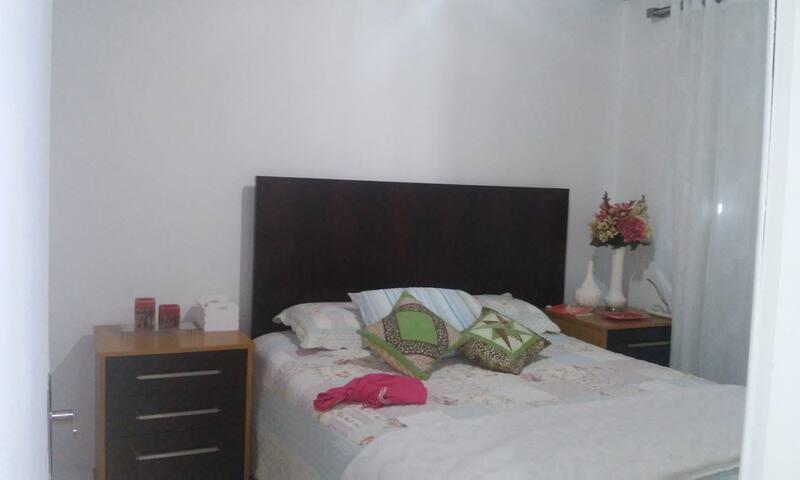 Casa Izoé - Campos Novos - Talo