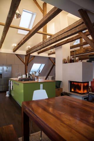 Landloft - Eching - Apartamento