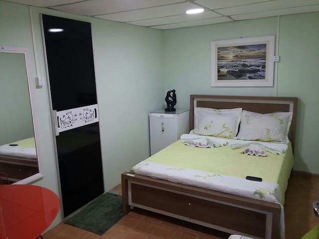 Rio Villa Hostel - Suíte Casal Zouk