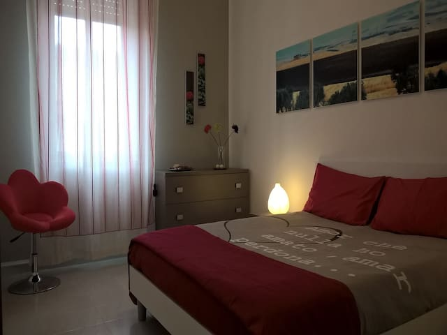 "Holiday House ""The Pennichella"" - Canicattini Bagni - Apartment"