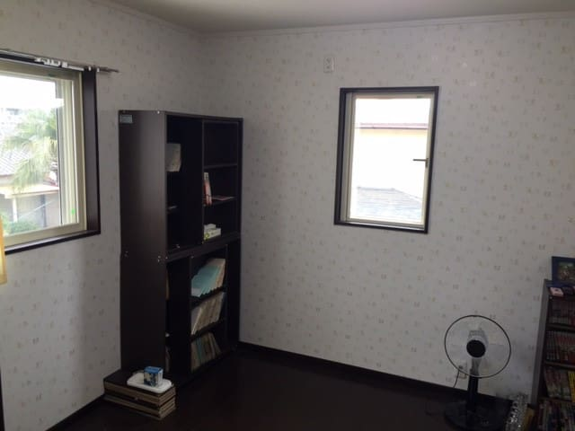 New! private room A guesthouse@miyazaki station - 宮崎市 - Casa
