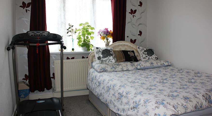 Home2Bin - Walsall - House