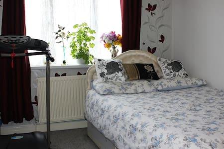 Home2Bin - Walsall - Haus