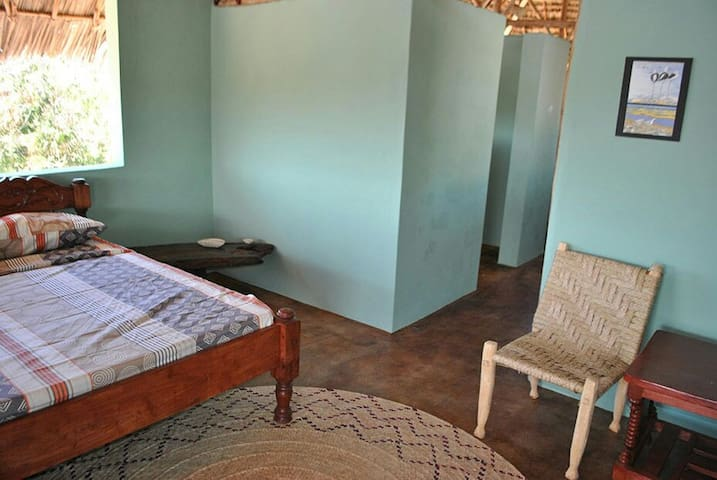 Sabaki River Delta Hotel - Malindi  - Bed & Breakfast