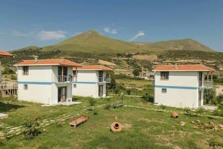 Her Biri Bağımsız 7 Şirin Villa - Şirinevler Apart İmroz  Gokceada - Haus