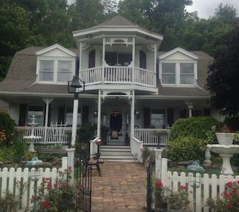Caroline's bed and breakfast - Wilmington