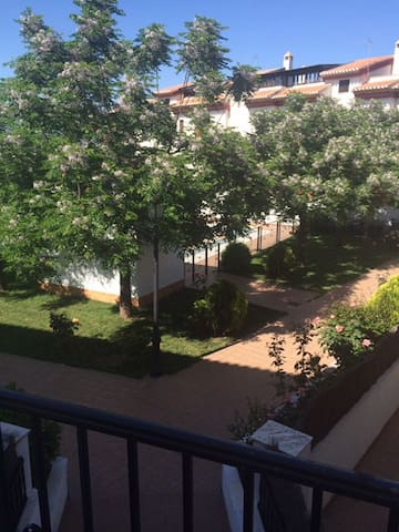 APARTAMENTO EN LA ZUBIA , GRANADA - La Zubia - Apartemen