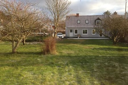 Countryhouse in Asdal - Hirtshals - 独立屋