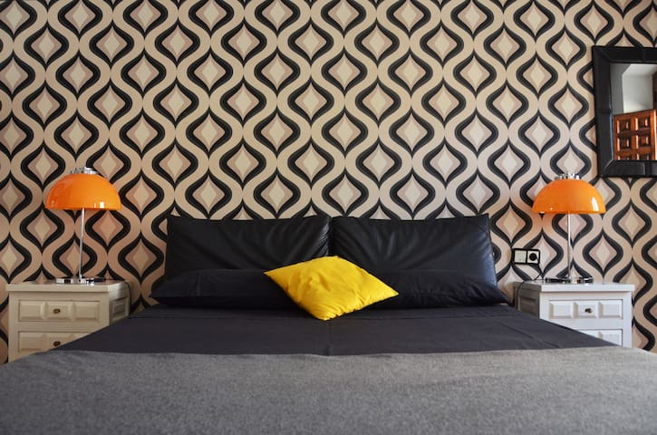 Apartamento LOFT (Entrada autónoma, solicítala)