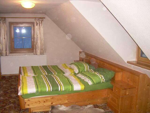 Zimmer in der Nähe von Mariazell - Halltal - Huis
