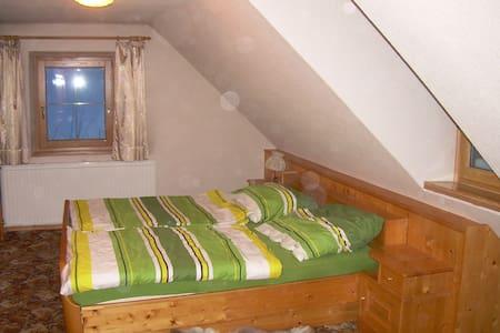 Zimmer in der Nähe von Mariazell - Halltal - 独立屋