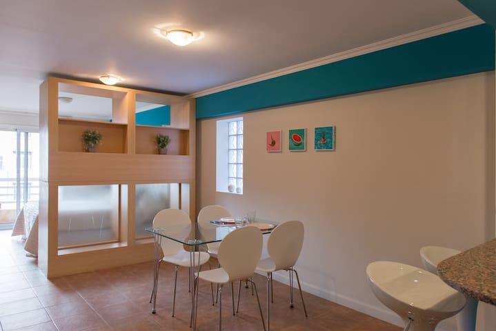 1208 Apartment - Córdoba - Apartament