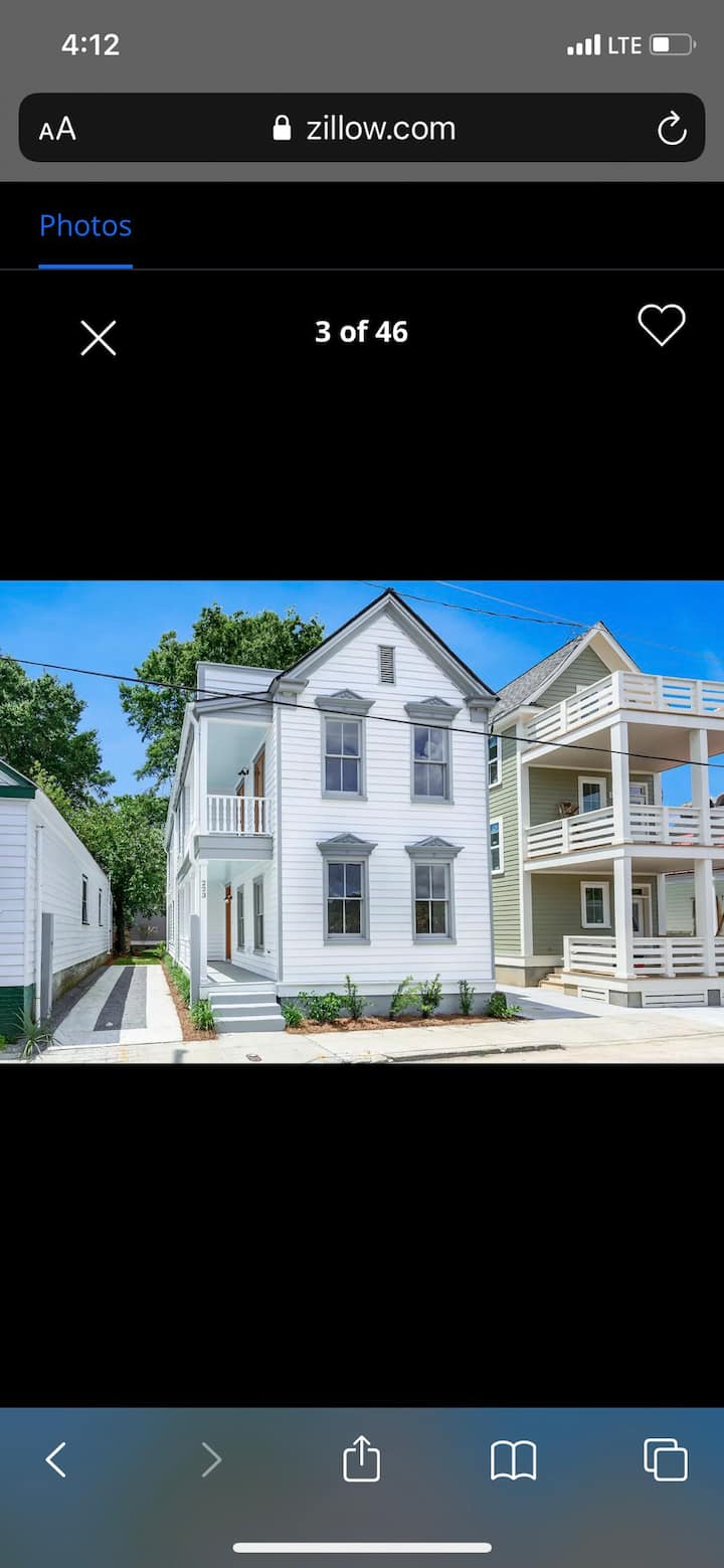 Downtown 3 bedroom fully renovated house!
