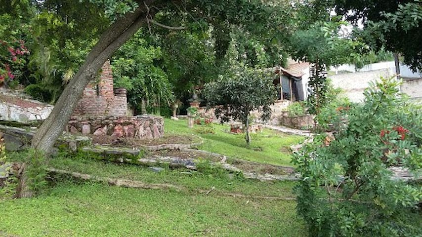 Hermosa casa campestre a 20 minutos de Guadalajara - El Arenal
