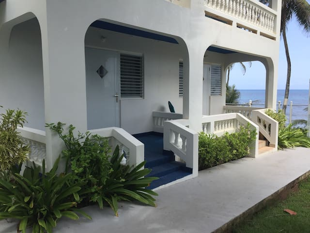 Villa Bañeres Ocean Front Apt 1