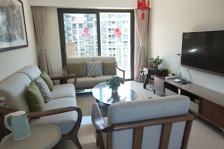 高黎贡山脚下的温馨公寓