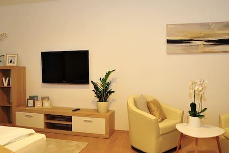 myHome aparthotel - Hévíz - Appartement
