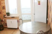 Однокомнатная квартира в Центральном районе Гомеля