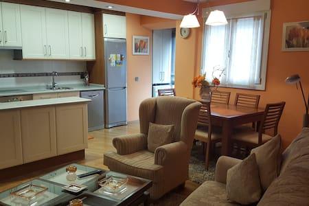 Magnífico piso de tres habitaciones - Tolosa - Apartment