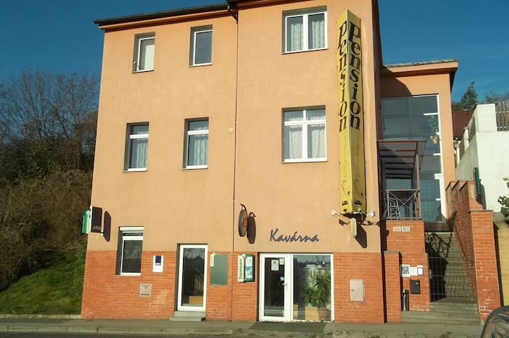 Pension Dobroucky - Praga - Bed & Breakfast