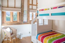 Plough Barn, a great family holiday destination