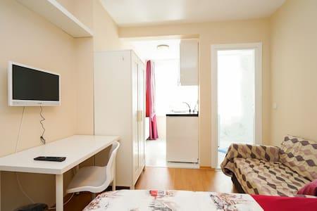 *** Central Studio Rooms in Kadikoy *** - 卡德柯伊(Kadıköy) - 公寓