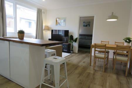 2BR Modern Nordic Living