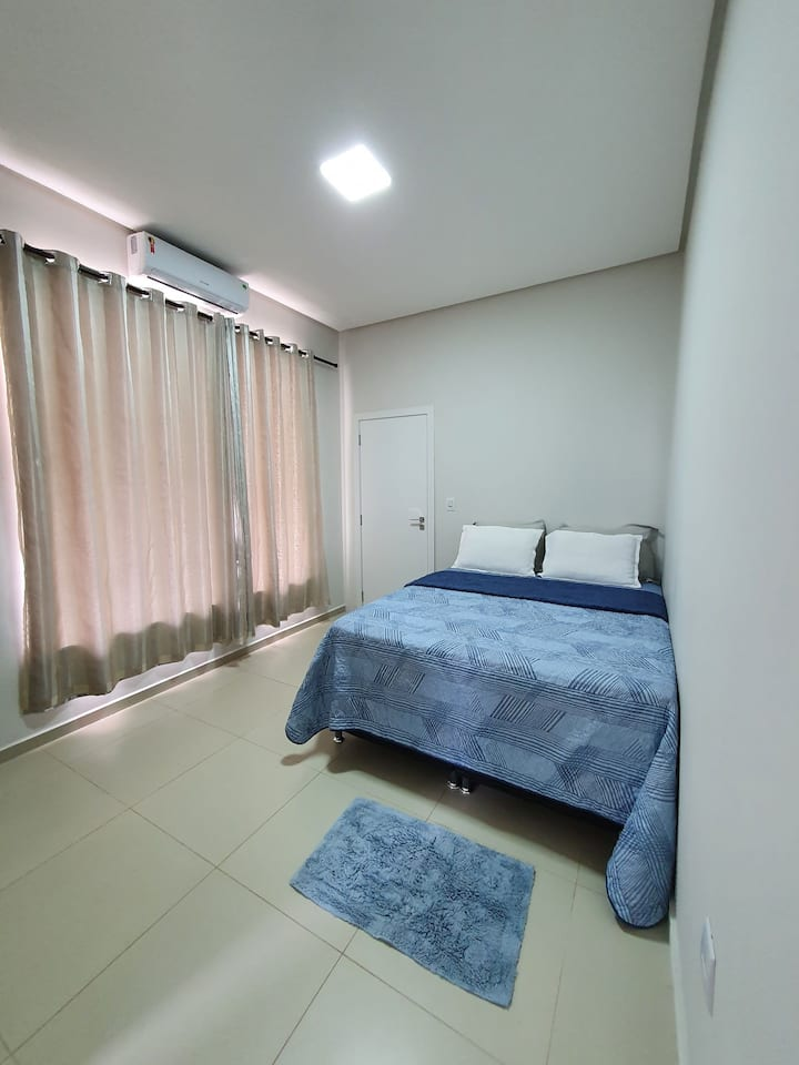 Honey apartment in Boa Vista