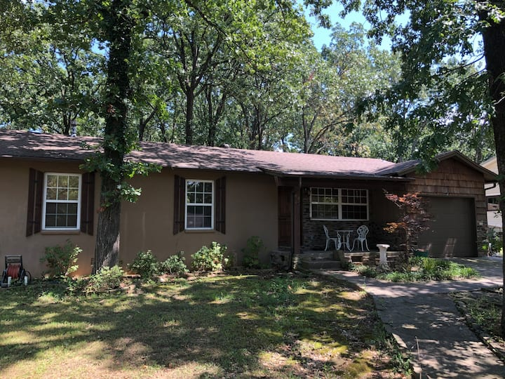Centrally Located - 4 Bedroom Home