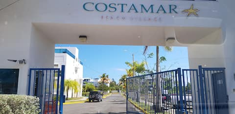 Costamar Beach Village