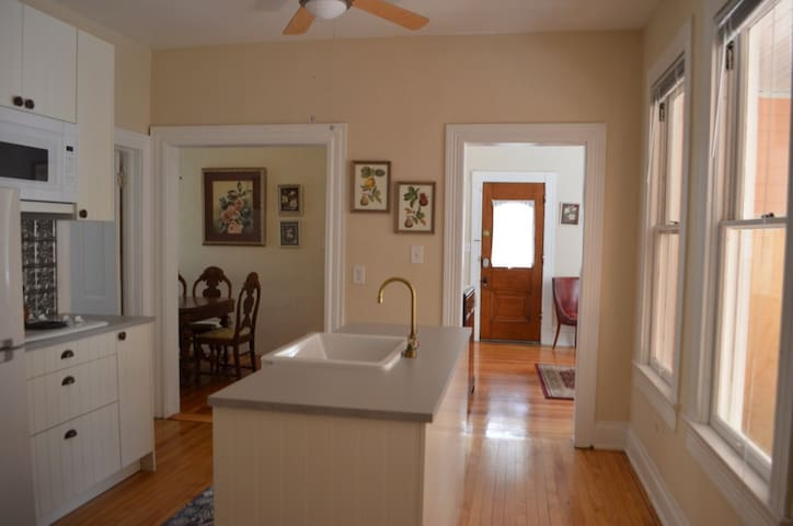 Historic Greeley Home- Charm and Location!