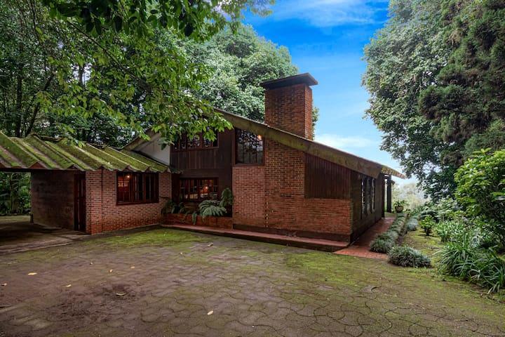 Cloud House Costa Rica