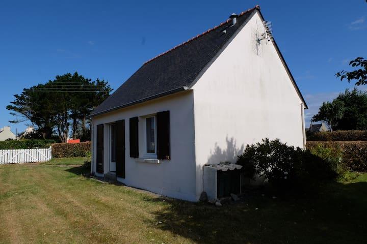 maison Finistère, Lilia Plouguerneau, St Cava - Plouguerneau