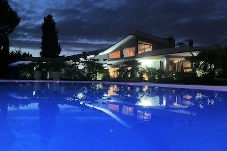SUPERBE VILLA DE PRESTIGE - Castelsarrasin - Villa