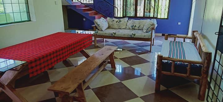 Zamani House